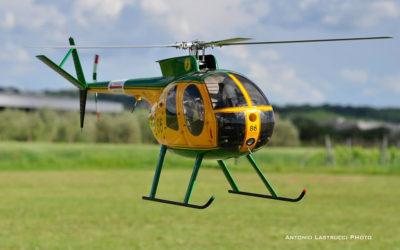 Hughes 500 GdF